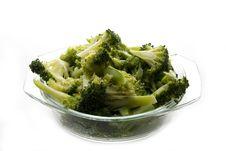 Free Green Vegetarian Cauliflower Royalty Free Stock Images - 8366379