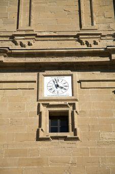 Free Clock Tower Stock Photos - 8366463