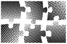 Free Puzzle Stock Image - 8366501