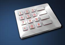 Free Metal Button Stock Photos - 8366723