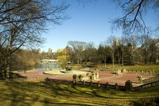 Free Central Park Stock Images - 8367694