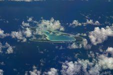 Free Hearth Island Stock Photo - 8368120