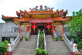 Free Chinese Temple Stock Image - 8374361