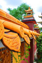 Free Chinese Temple Stock Photos - 8374463