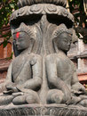 Free Buddhist Sculpture Royalty Free Stock Photo - 8375435