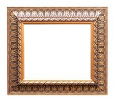 Free Frame From Baguette Stock Photos - 8370833