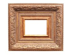Free Frame From Baguette Stock Photography - 8371002