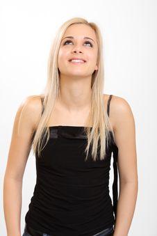 Free Fashion Girl Stock Photos - 8372243