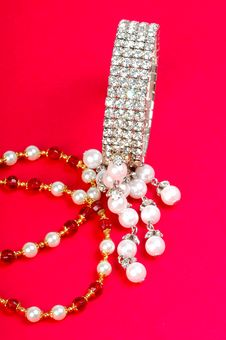 Free Bracelet Stock Photos - 8372673