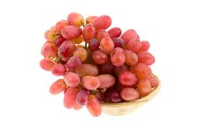 Free Grapes Royalty Free Stock Photo - 8373175