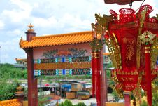 Free Chinese Temple Stock Images - 8374524