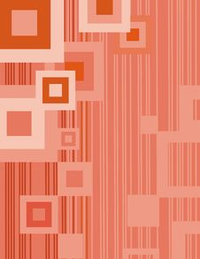 Abstract Squares Texture Royalty Free Stock Photography
