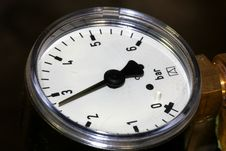 Free Barometer Stock Photos - 8375383