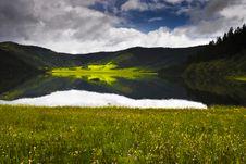Free Lake Stock Photography - 8375912