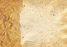 Free Old Paper Texture Stock Photo - 8376520