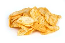 Free Chips Royalty Free Stock Photo - 8377185