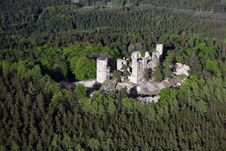 Free Medieval Castle Stock Images - 8378304