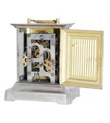 Free Vintage Clock Royalty Free Stock Photo - 8378345