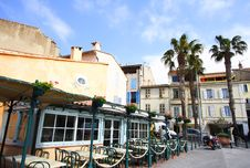 Free Sanary S Place, France Royalty Free Stock Images - 8378569