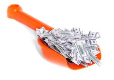 Free Making Money Stock Images - 8379094