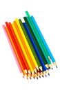 Free Color Pencils Royalty Free Stock Images - 8384639