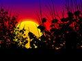 Free Sunrise Stock Photography - 8387762