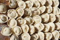 Free Uncooked Meat Dumplings Royalty Free Stock Photography - 8389507