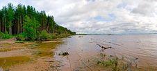 Free Lake Royalty Free Stock Image - 8380186