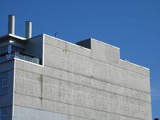 Free Modern Building Stock Photo - 8380300