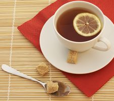 Free Tea Royalty Free Stock Image - 8380396