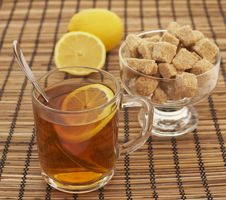 Free Tea Stock Image - 8380621