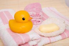 Free Bath Royalty Free Stock Photography - 8380777