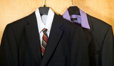 Free Suit Stock Photo - 8380860