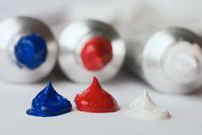 Free Paints Stock Photos - 8382013
