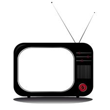 Free Retro Tv Stock Photos - 8382113
