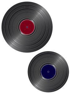 Free Vinyl Stock Image - 8382171