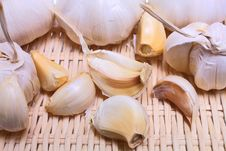 Free Garlic Stock Photos - 8382273