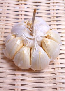 Free Garlic Stock Photography - 8382332
