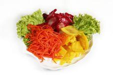 Free Pickled Vegetables Stock Images - 8382784