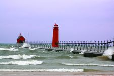 Free Pier Stock Image - 8383091