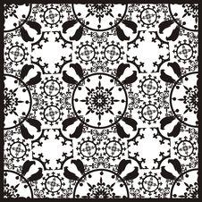 Free Ornamental Background Stock Photo - 8383310