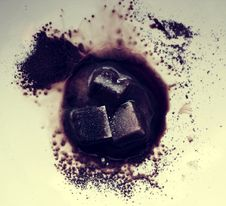 Free Lump Sugar Stock Images - 8384144