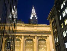 Free New York Stock Photography - 8384802