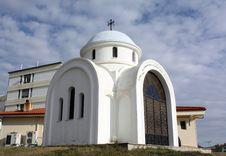 Free A Church Stock Photo - 8385810