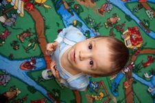 Free Portrait Stock Image - 8386191