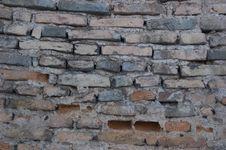 Free Brick Wall Stock Photos - 8386253