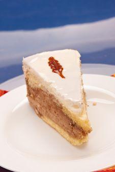 Free Cake Royalty Free Stock Image - 8386266