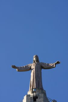 Free Religion Statue Royalty Free Stock Photos - 8386288