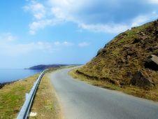 Free Mountain Road Stock Photos - 8386383
