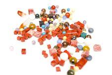 Free Jewellery Making Stock Photography - 8386562